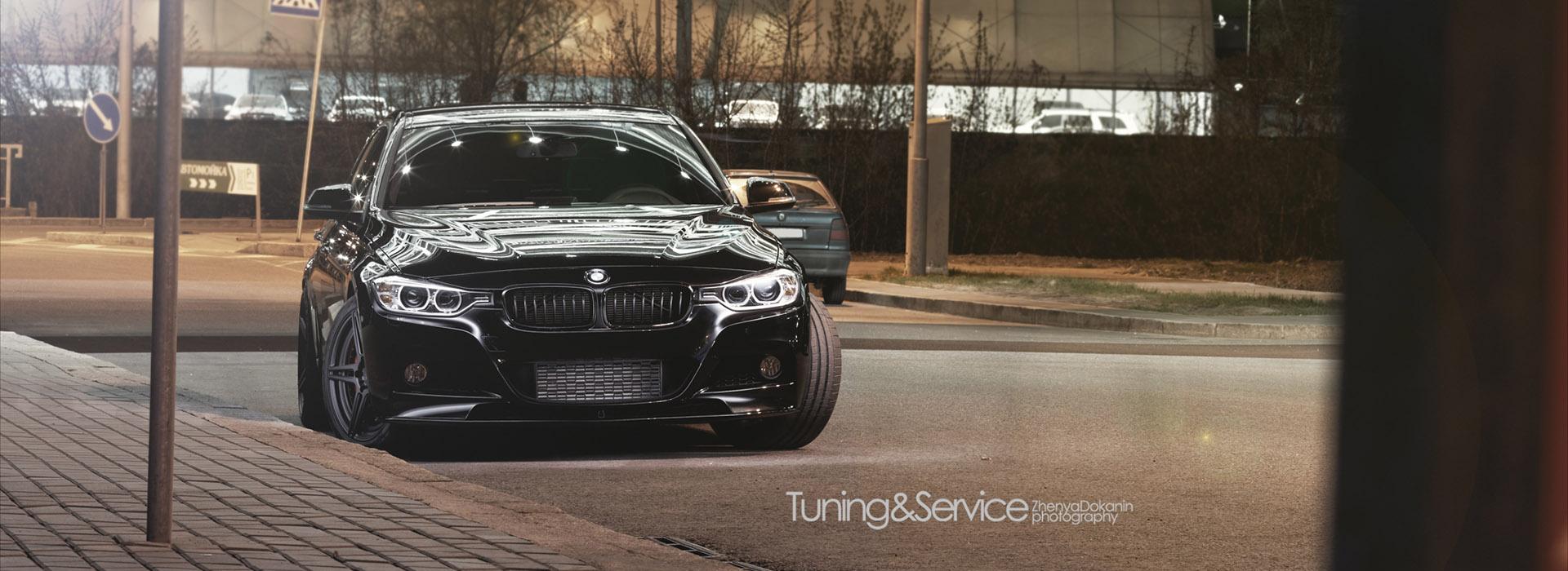 BMW3 EDITION